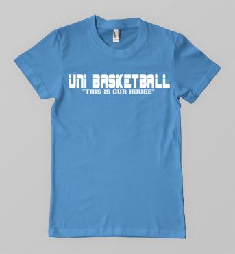 Pack Gym T Shirt