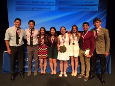 scholar athlete group