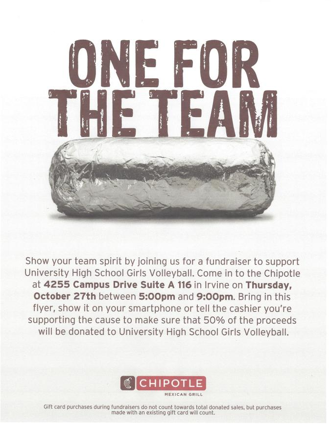 girls-volleyball-chipotle-fundraiser