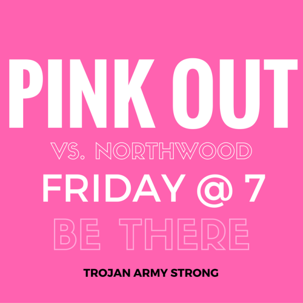 pink-out