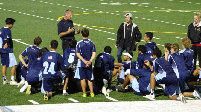 Boys Lacrosse 4.27.17