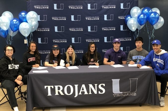 Signing Day 5.2.18