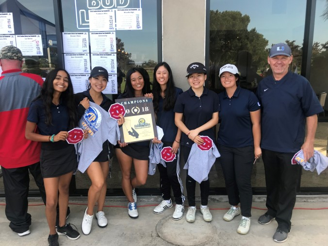 GirlsGolfCIFchamps2018