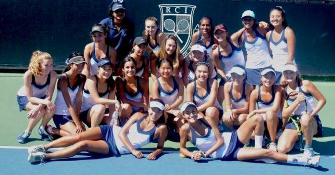 Tennis 11.9.18