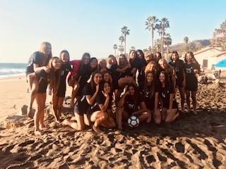 Girls soccer 12.6.18
