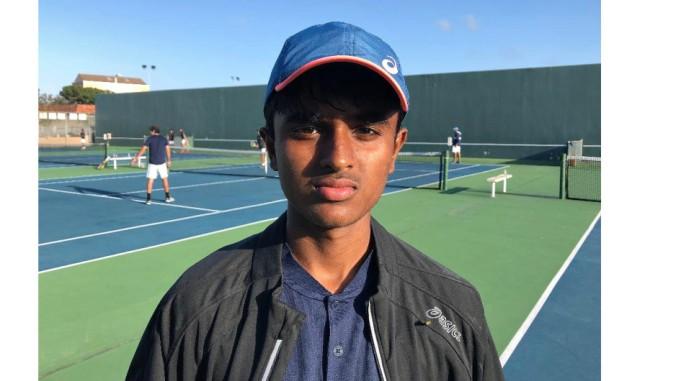 Boys Tennis 3.14.19